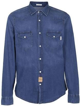 Roy Rogers Denim Shirt