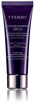 by Terry Cover-Expert Perfecting Fluid Foundation SPF15
