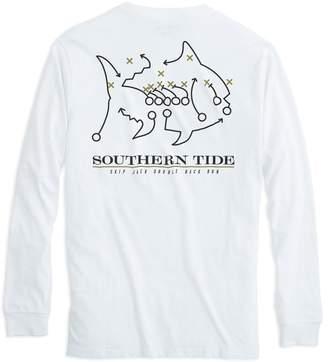 Skipjack Play Long Sleeve T-shirt - Wake Forest University
