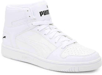 Puma Rebound LayUp SL High-Top Sneaker - Men's
