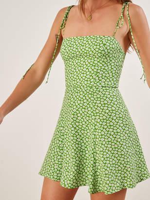 Reformation Presley Dress
