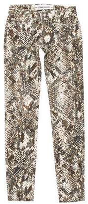 dc507ac8a277 Pre-Owned at TheRealReal · Etienne Marcel Low-Rise Camo Pants