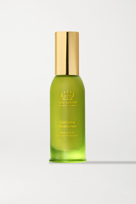 Tata Harper - Clarifying Moisturizer, 50ml - Colorless $105 thestylecure.com