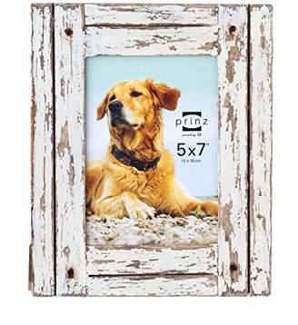 PRINZ Homestead Distressed Wood Frame