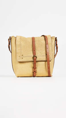 Tony Bag in Squirrel Goatskin Jerome Dreyfuss Countdown Package For Sale Cheapest Price Sale Online Discount Footlocker Pictures Outlet Store For Sale lxFIOpG