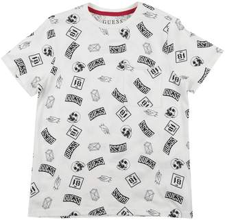 GUESS T-shirts - Item 12273129MB