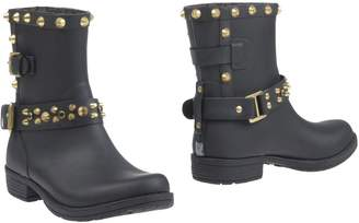 Colors of California Ankle boots - Item 11278904OD