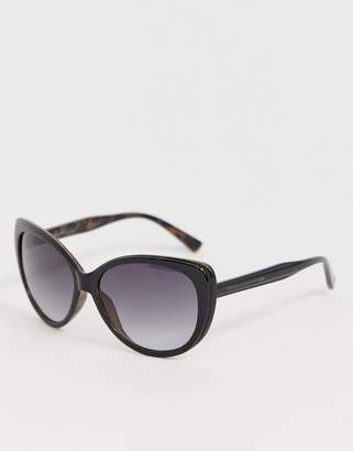 French Connection cat eye sunglasses