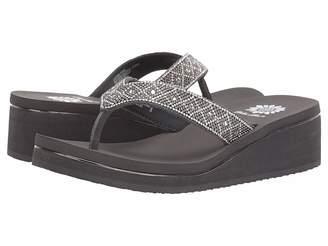 3a6a9732e97 Yellow Box Women s Sandals - ShopStyle