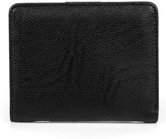 Mundi Pebble Mini Safe Keeper Bi-Fold RFID Blocking Slim Fold Wallet