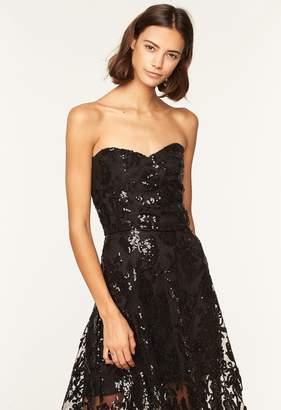 Milly Sequin Tori Dress