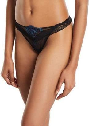 Lise Charmel Nuit Elegance Lace Thong