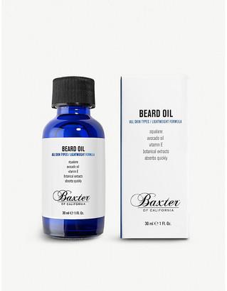 Baxter of California Grooming beard oil 30ml
