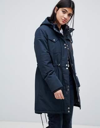 Y.A.S Utility Parka Coat