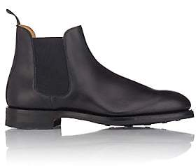 Crockett Jones Crockett & Jones Men's Chelsea 5 Boots - Black