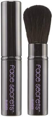 Face Secrets Retractable Blusher Brush