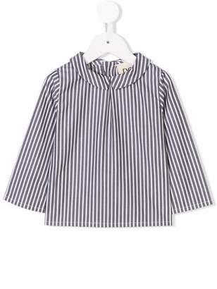 Douuod Kids striped blouse