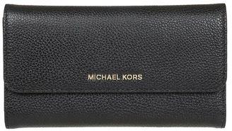 Michael Kors Mercer Continental Wallet