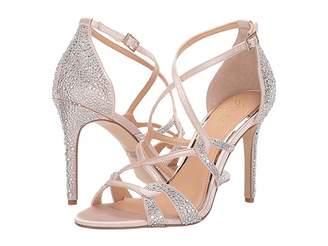 Badgley Mischka Gweny High Heels