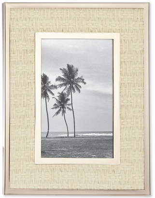 """Kate Spade Picture Perfect Gold 4"""" x 6"""" Frame"""