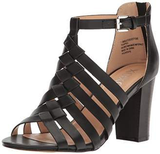 XOXO Women's Baxter Dress Sandal