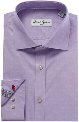 Robert Graham Derry Dress Shirt