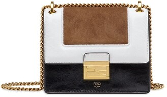 Fendi small Kan U shoulder bag