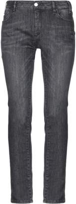 Tramarossa Denim pants - Item 42763452SL