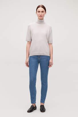 e725ff73895 Cos Blue Women s Jeans - ShopStyle
