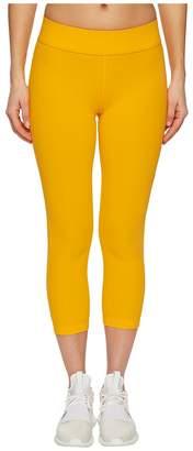 NO KA 'OI NO KA'OI Keia Capri Leggings Women's Casual Pants