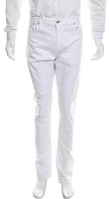 Ralph Lauren Black Label Five Pocket Slim Jeans w/ Tags