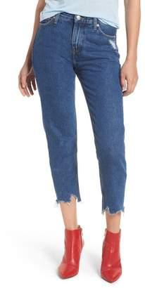 Tommy Jeans Izzy High Waist Slim Jeans