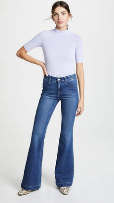 Stella McCartney The 70s Flare Jeans