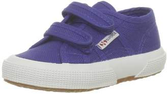 Superga 2750 Jvel Classic Canvas Trainer,7 UK Toddler
