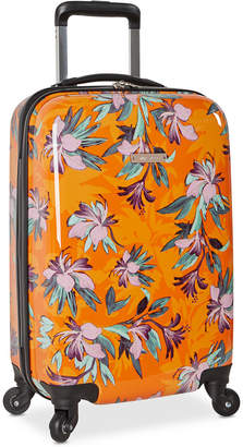 """Nine West Outbound Flight 20"""" Carry-On Expandable Hardside Spinner Suitcase"""
