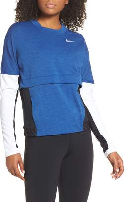 Nike Therma Sphere Training Top