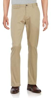 Dockers Premium Edition Tapered-Leg Chino Pants