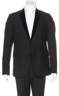 Gucci Wool Tuxedo Jacket