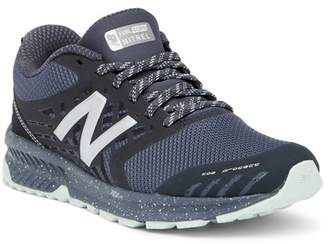 New Balance NTRLV1 Trail Running Shoe - Wide Width Available