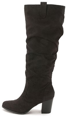 Kenneth Cole REACTION Women's Lady Sway Boot $40.54 thestylecure.com
