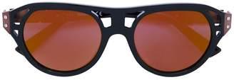 Diesel DL0233 sunglasses