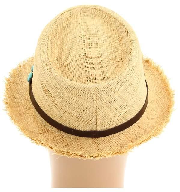 San Diego Hat Company RHF6110 Fedora Hats