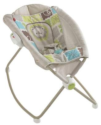 Fisher-Price Newborn Rock 'n Play Sleeper $59.99 thestylecure.com