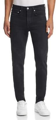Rag & Bone Fit 1 Skinny Fit Jeans in Devon
