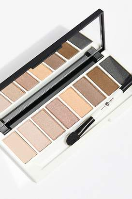 Lily Lolo Pressed Eye Palette