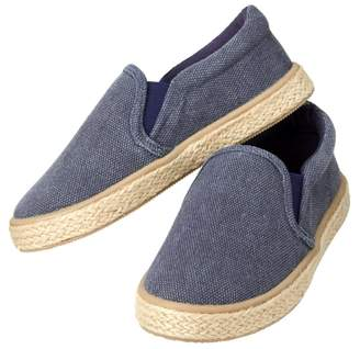 Crazy 8 Slip-On Espadrilles