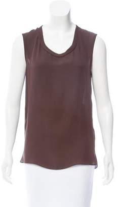 3.1 Phillip Lim Casual Sleeveless Top