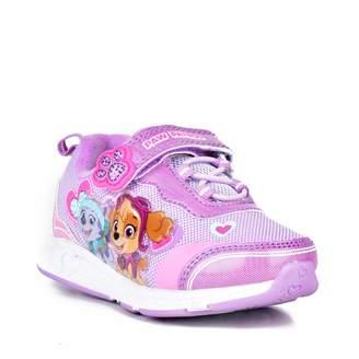 Nickelodeon Paw Patrol Girls' Toddler Lighted Runner