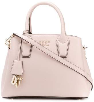 DKNY Hutton satchel bag
