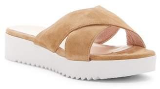 Patricia Green Bianca Leather Sandal